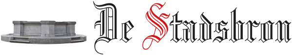 Logo van de Stadsbron