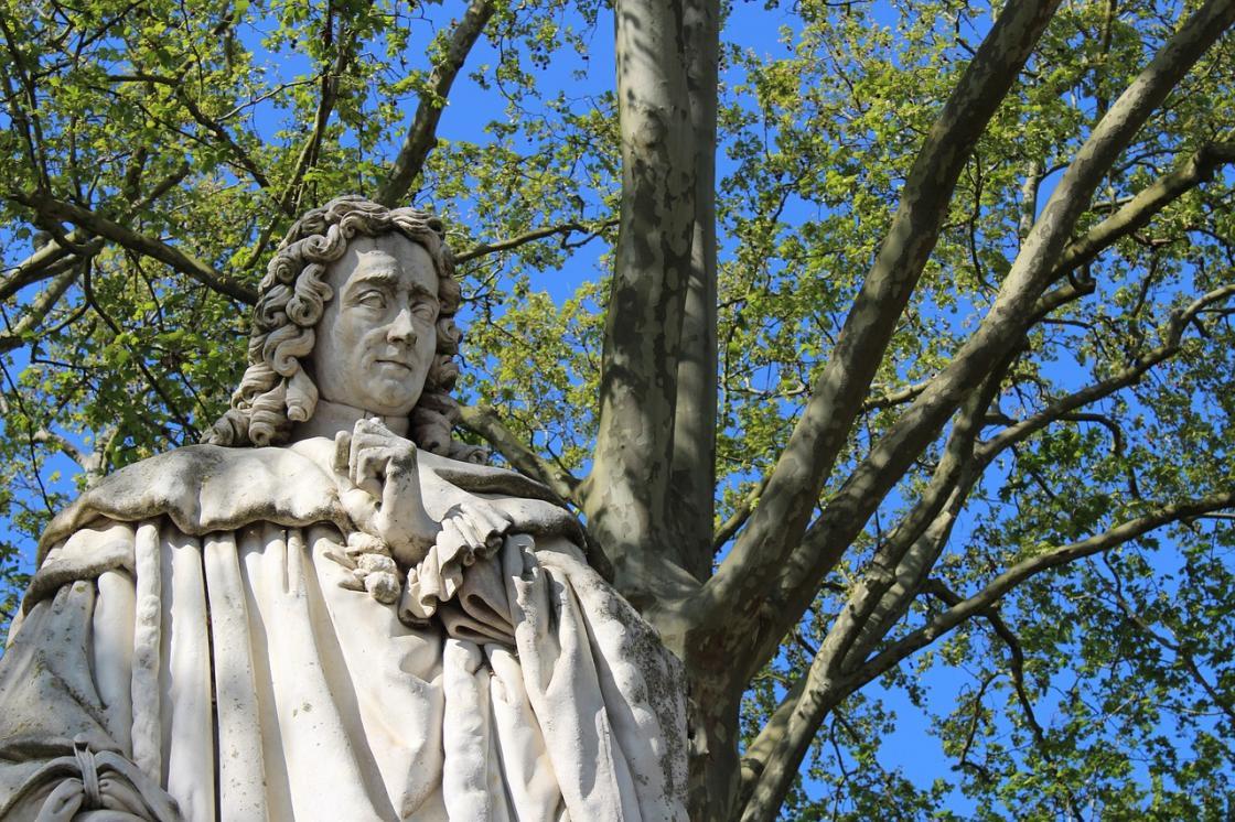 Montesquieu basisinkomen sociale zekerheid